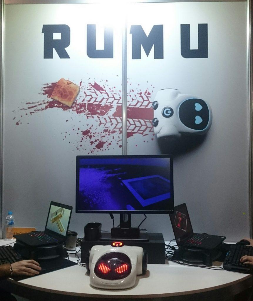 Rumu Game
